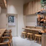 ドンク&RF1代々木店