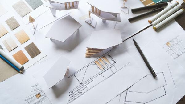 デザイン監修とは?建築設計との違い、意味・費用の相場・メリット
